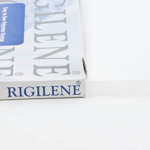 12mm (530512) Rigilene Transparent Polyester Boning