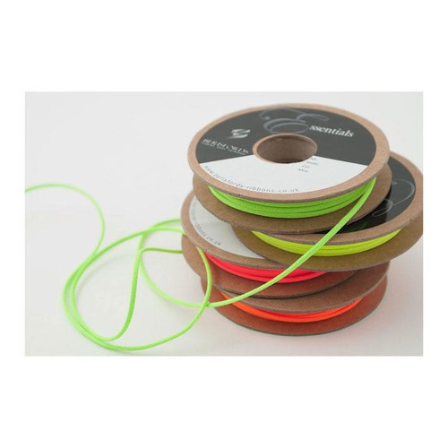 (6012502) Neon Rope (4 Flo Orange)