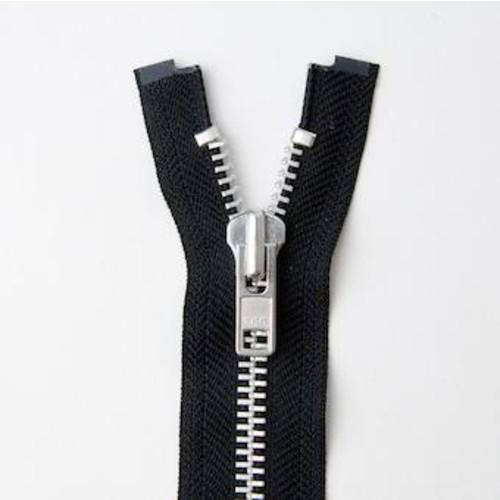 Heavy Duty Metal Open End 41cm Zip Fastener (AO8616)