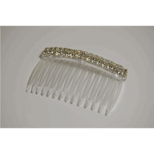 High Quality Diamante Hair Slide (BB2054)