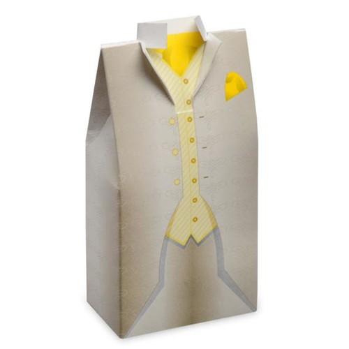 Morning Suit Box (CGL05)