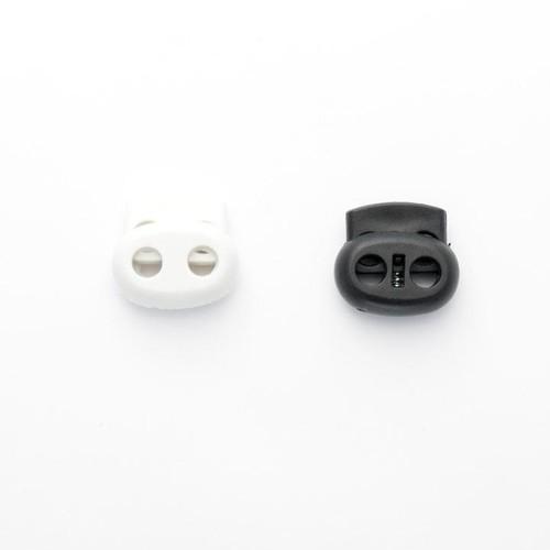 100 x Adjustable Slider (K58)(White)