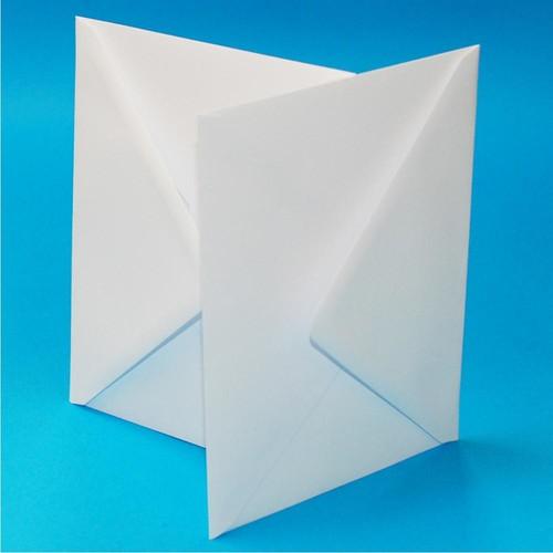 Envelopes C5 White 30 Pack (LINE613)