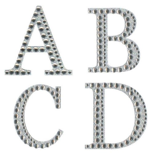 Oaktree Alphabet Stickers (OTAS)(J)