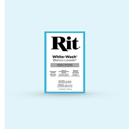 (RITWW) Rit White-Wash
