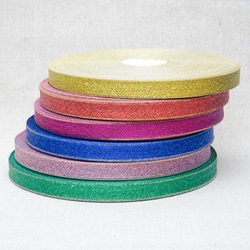 'Special Buy' Metallic Ribbon (SBMR1)(Pink)