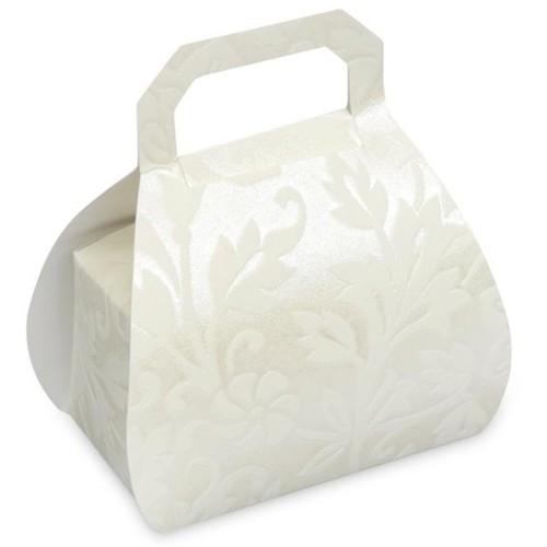 Diamante Handbag Box (SN5656)